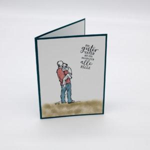 Männerkarte