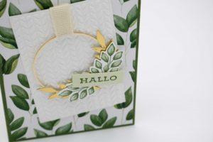 Produktreihe Ewiges Grün
