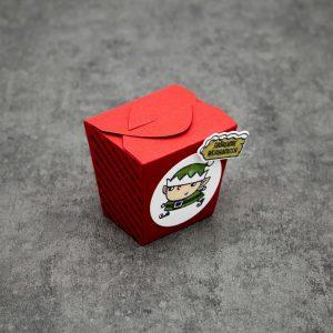 Mini Verpackung inkl. Geschenkanhänger