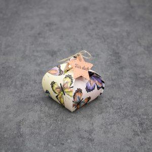 Mini Verpackung